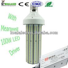 Urban parks led post top lamp 40W-100W E26/E27/E39/E40