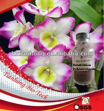 Natural health product of dendrobium polysaccharide