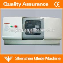 Precision cnc mini lathe machine LY-TCCC10004z