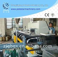 Pp, pe-folie Wasser- Ring kunststoff pellet, der maschine( kunststoff-recycling-maschine)