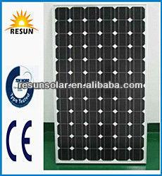 205W Mono Solar Panel
