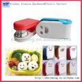 Precioso diferentes formas japonés herramienta de la cocina, promocional utensilio de cocina