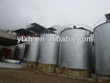Cyanide Leaching Tank/gold leaching equipment