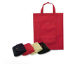 Portable Foldable fabric non woven shopping bags wholesale