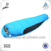 Skylanders luxury camping sleeping bag for cold weather