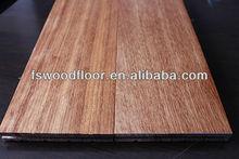 18 mm kempas sólido de madera pisos