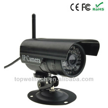 Wireless Wifi 20M IR Night Vision Real Time outdoor wireless 3g ip camera