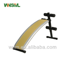 professional oem factory sit up bench fitness equipment