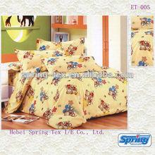 bedding set children girls