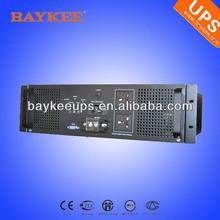 Baykee Rack Mount 600VA~6000VA Pure Sine Wave Solar Inverter