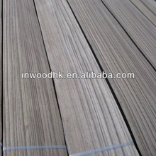 0.5MM THICKNESS NATURAL BURMA TEAK VENEER