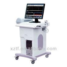 Trolley multi parameter mobile maternal and fetal monitor