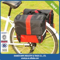 Water Repellent 840D Polyester Bike Travel Bag Folding Bike Bag