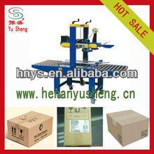 auto carton sealer packing machine