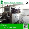automatic wafer machine
