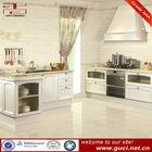 Easy clean ceramic kitchen tiles