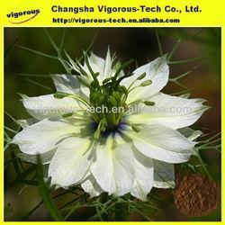 High Quality Niglla Glandulifera Extract Saponin Powder
