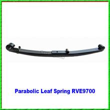 Manufacturer RVE9700 Parabolic truck axle leaf spring