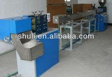 PP PE drink straw pipe production machine/Cotton buds machine// 0086-15838061759