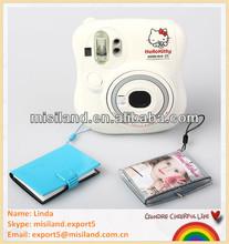 DIY Inkjet Mini Photo Album,EZ book as keychain
