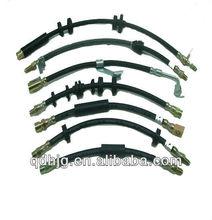 Dot certificata sae j1401& fmvss106 standard automotive tubo flessibile del freno idraulico