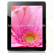 Cheap Android 4.1 system 9.7 inches IPS screen Android tablet