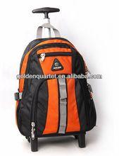 laptop Backpack /school backpack(SA8000, BSCI, ICTI Certified factory)