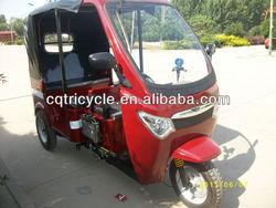 2013 New Style three wheels tricycle rickshaw ST150ZK