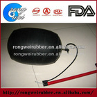 Professional Inflatable rubber pipe plug dimensions