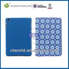 Leather cover case for ipad mini ,for ipad mini case ,for ipad leather case