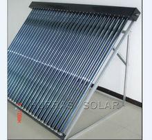 swimming pool heat pipe non pressured vacuum tube Solar Heater Collector