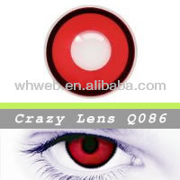 Party Halloween Cosplay Christmas Comestic Eye Lens Color Contact Lens