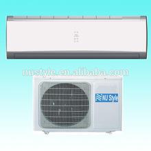 Tropical climate Air Conditioner ( 9000BTU, 12000BTU, 18000BTU, 24000BTU, R22/R410a, 50HZ/60HZ)