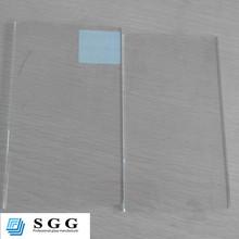 ultra thin clear float glass sheet