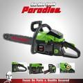 5800 L'essence scie à chaîne prix de Machine,scie à chaîne de découpe bois Machine,5200 Diamond scie à chaîne