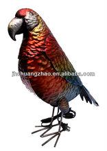 parrot home&garden decoration