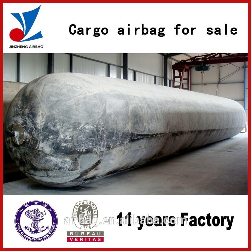 marine rubber airbag