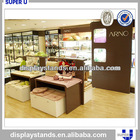 Comfortable style Wood shop fitting bedding displays