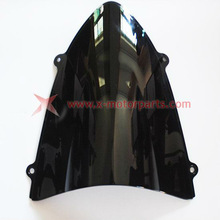 WindScreen,Windshield,Ninja WindScreen,for Kawasaki Ninja 250 2008 2009 2010 08 09 10