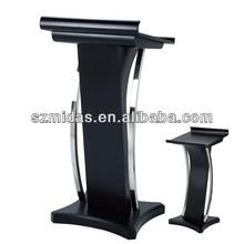 MAX K-028 New Design Wooden Platform Podium Lectern, Dais,Rostrum