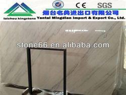 laizhou kingstone best imported white marble