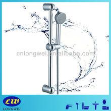 sliding bath shower set,shower sliding bar showe, sanitary ware