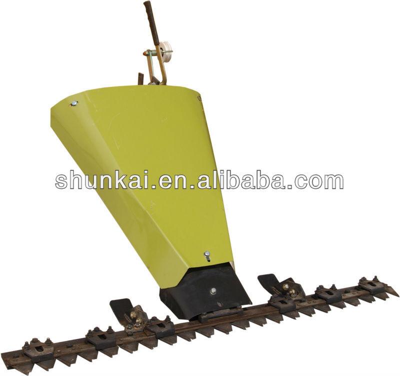เครื่องตัดหญ้าสำหรับรถไถเดินตาม
