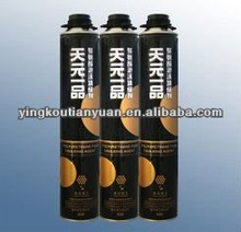 Polyurethane rubber sealant in china