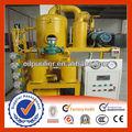 Zyd-10 два- этап вакуумной изолировать очиститель масла