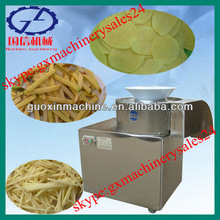 CE and ISO 9001 product potato chips cutting machine price/potato chips cutter