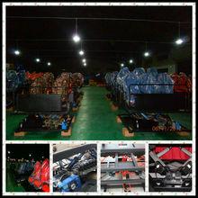 Amusement machine 5D cinema/5D theater (4seats/6seats/8seats/9seats)