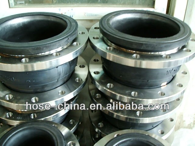 pn16 rubber expansion joint