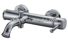 Shower Mixer Single Handle Bathroom Faucet Mixer Tap Water Faucet Zinc Alloy Handle Ceramic Spool Bathtub Mixer KL-6173
