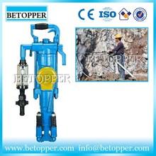 New brand drilling machine YT28 air legs